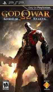 Descargar God Of War Ghost Of Sparta [MULTI5][PARCHEADO-FIX] por Torrent